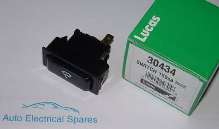 lucas 30434 159SA wiper switch